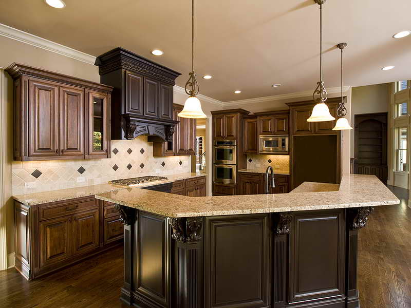 Rojas Kitchens / Rojas Construction & Remodeling
