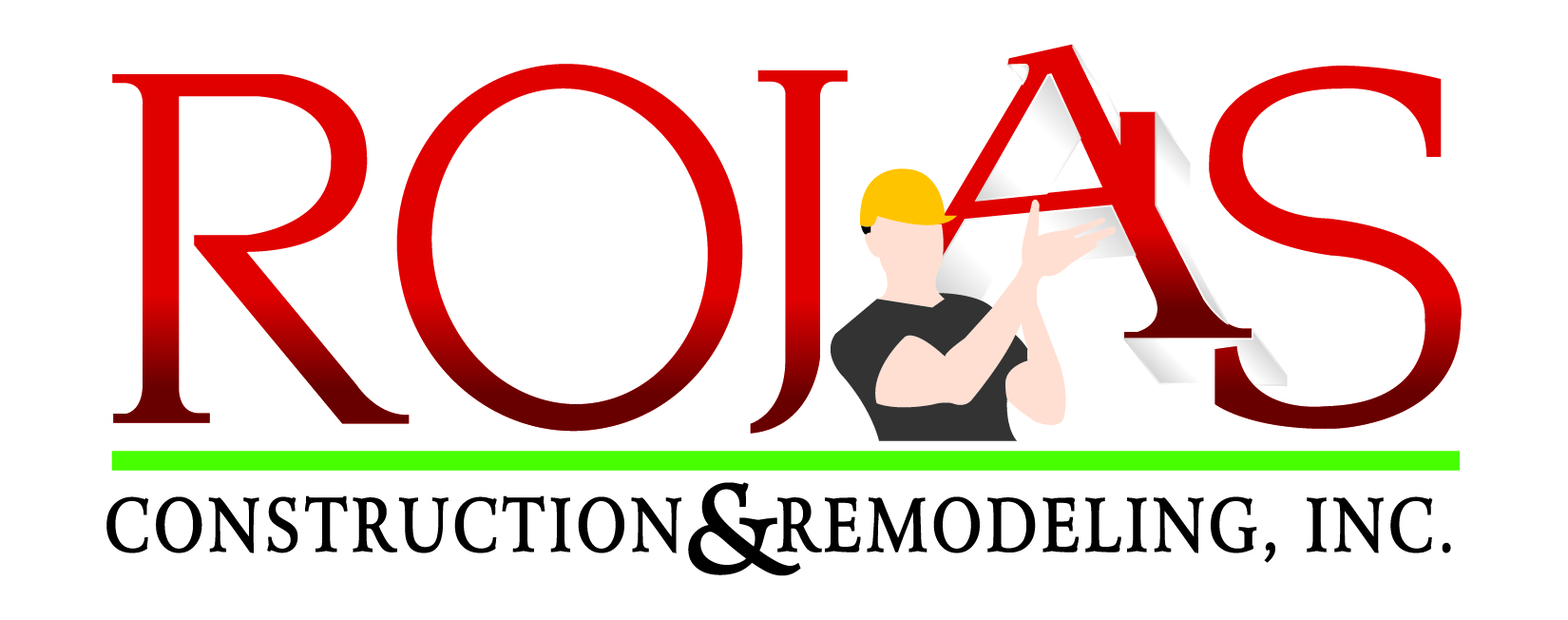 ROJAS Construction & Remodeling