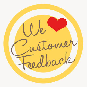 We HEART our Customers!